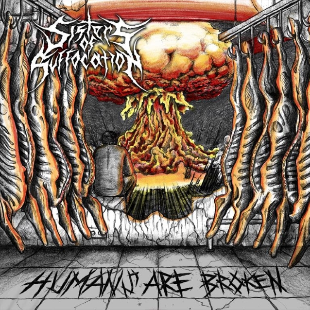 sistersofsuffocationhumanscd