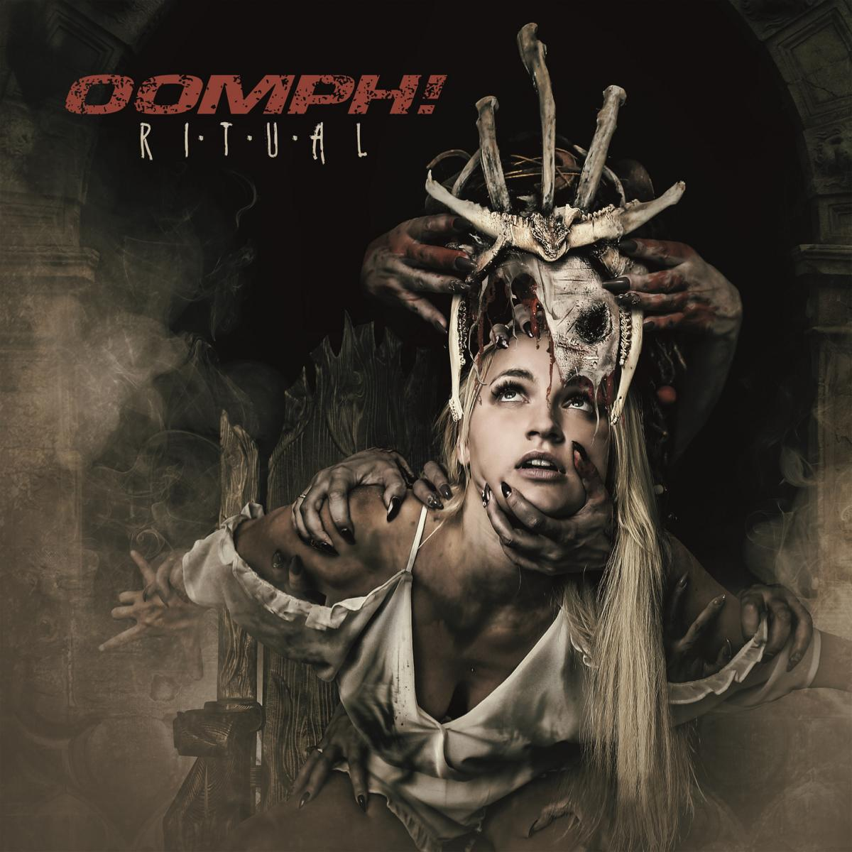 Oomph 2019 Ritual cover