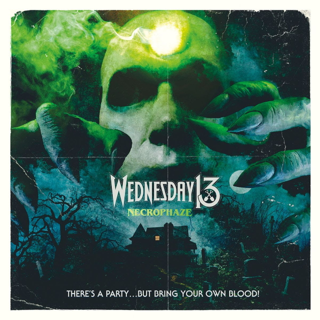 wedneday13necrophazecover1