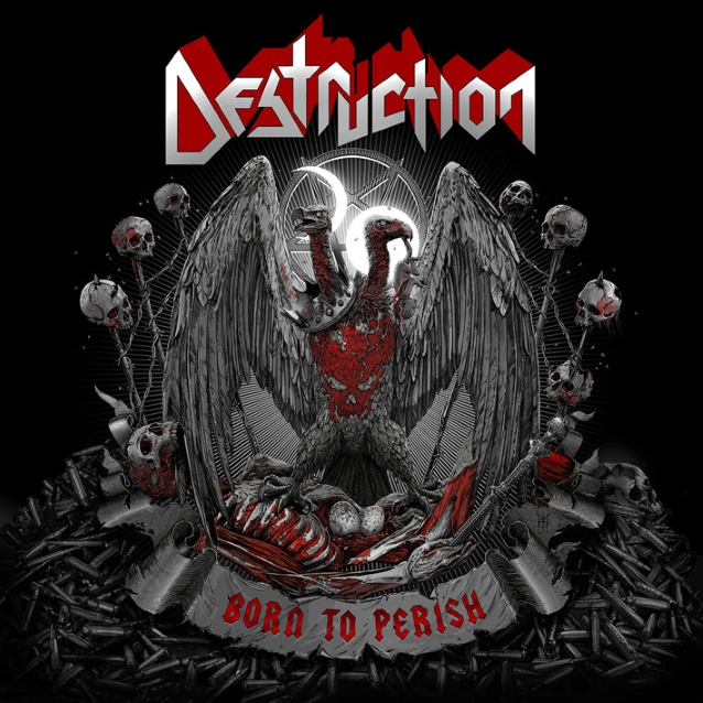 destructionborntoperishcd