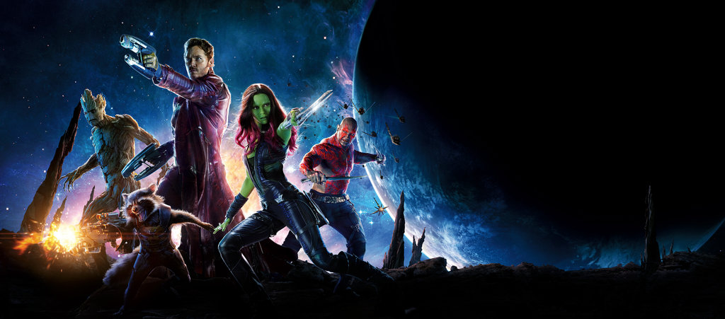 guardians of the galaxy hi res textless banner