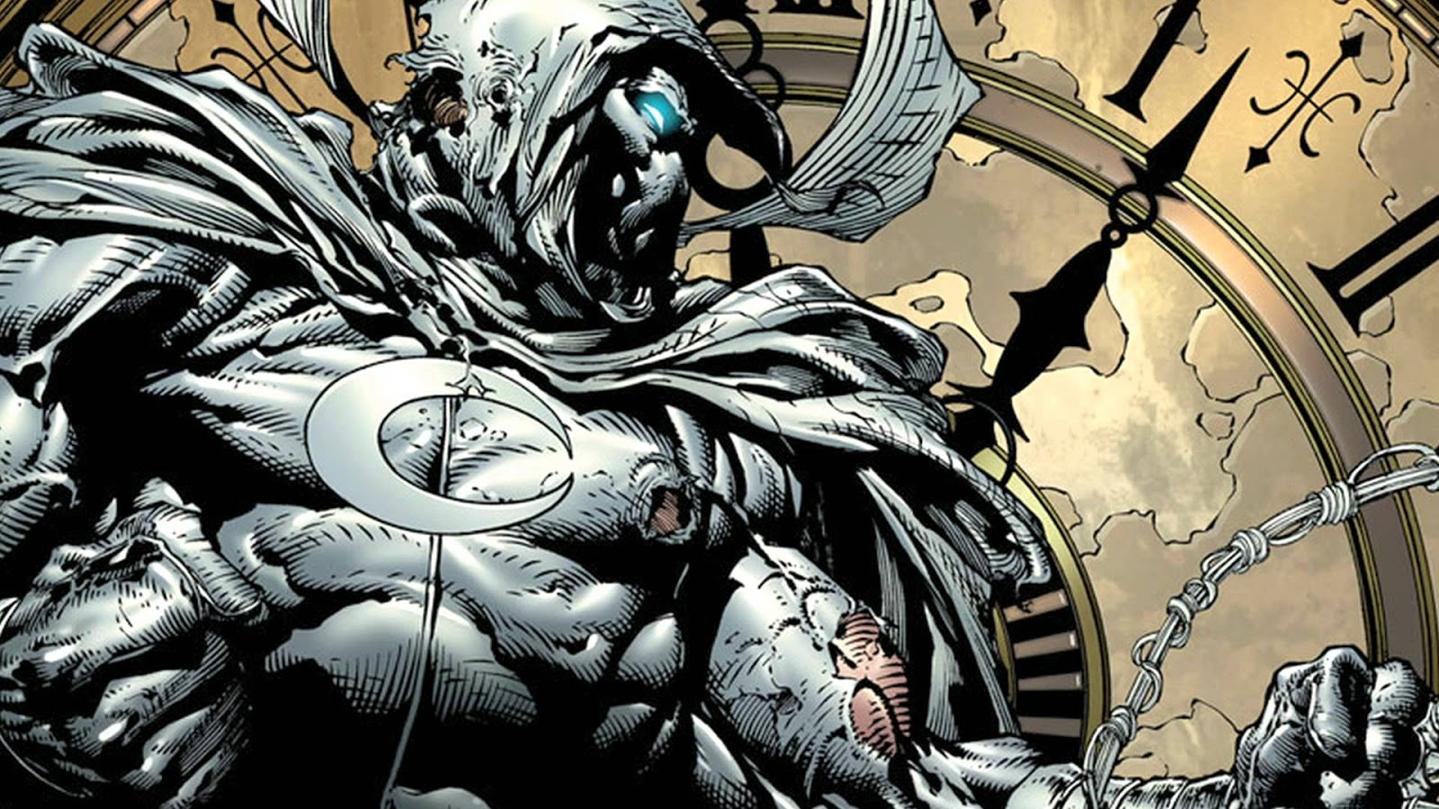 moon knight david finch