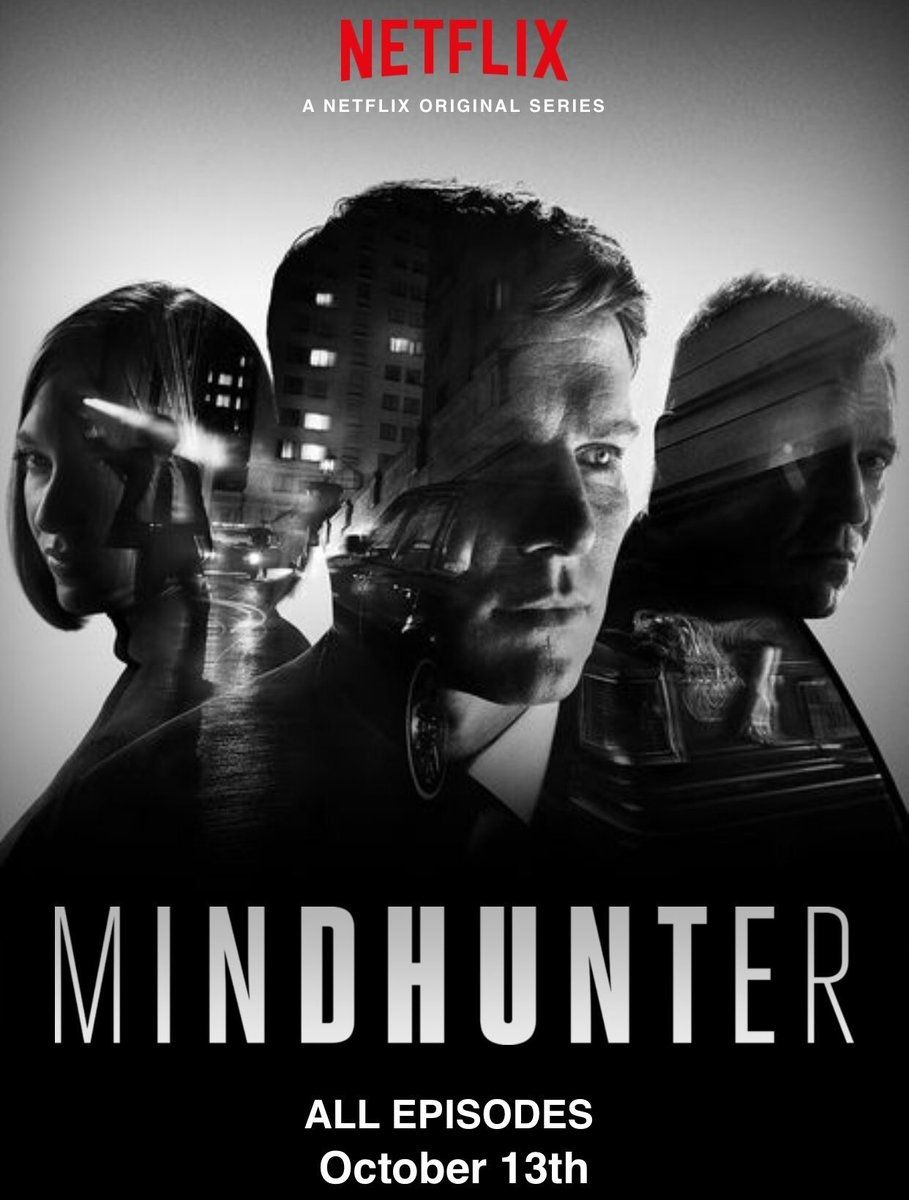 mindhunter photo mindhunter saison 1 1001739