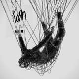 KORN The Nothing Cover LO