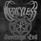 mercyless sovereing evil cover artwork